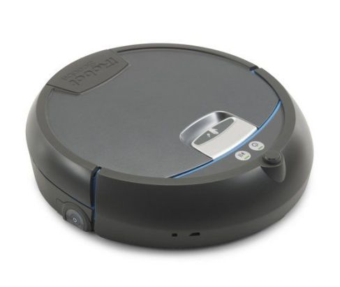 Der irobot Scooba (alte Version)